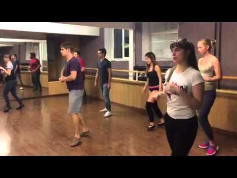 Школа танцев в Москве, сальса, бачата, кизомба