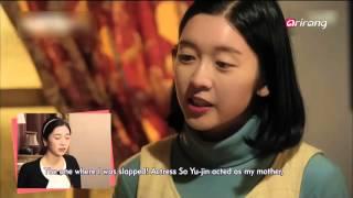 Showbiz Korea-ACTRESS CHOI BAE-YOUNG (배우 최배영)