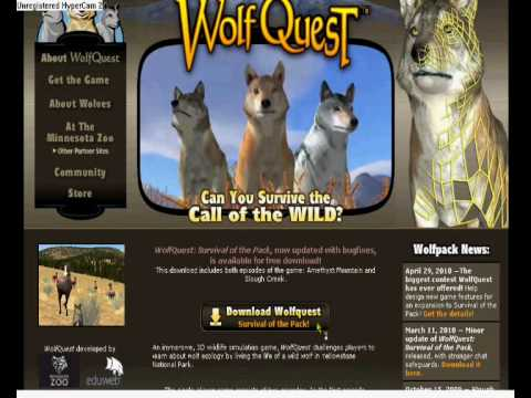 wolf quest free  softonic games