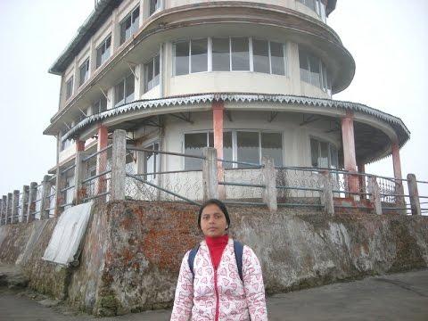 Visiting Tiger Hills (Darjeeling)