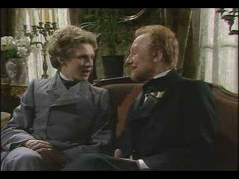 The Picture of Dorian Gray 1976 - Oscar Wilde - Part 3 ...