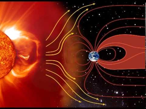 Les rayonnements cosmiques