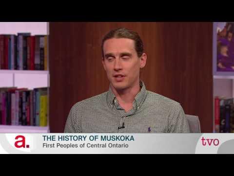 The History of Muskoka