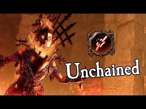 [Vermintide 2] Unchained is godly (Skittergate still sucks)