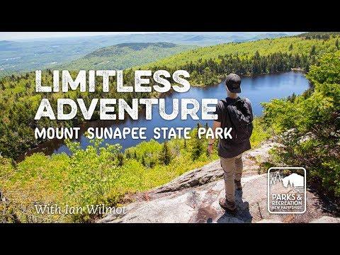 Limitless Adventure: Mount Sunapee State Park
