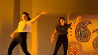CMU IGSA Diwali Night 2013 : Dance -- Doob Jaa mere Pyar mein