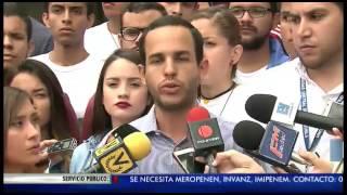 Emisión Meridiana de El Noticiero Televen - Jueves 19-01-2017