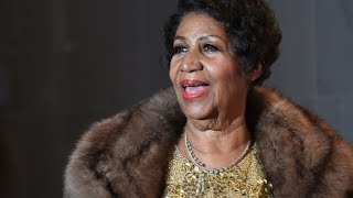 Pastor describes Aretha Franklin's singing at father's church