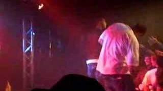 Petter live... Hip Hop medley