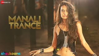 Manali Trance - Full Audio | Yo Yo Honey Singh & Neha Kakkar | The Shaukeens | Lisa Haydon