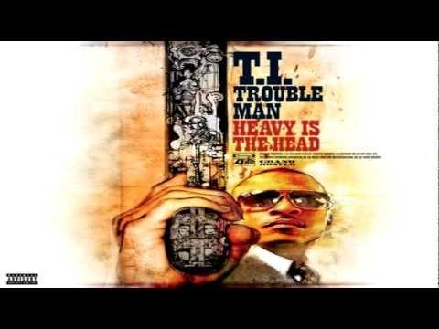 T.I - G season (Feat. Meek Mill) (Trouble Man Album)
