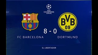 ... #messi hattrick - time stamp for goals :- first goal m...