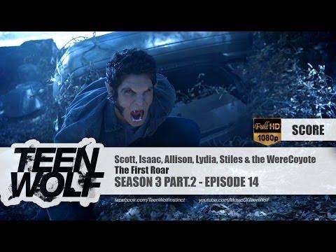The First Roar | Teen Wolf 3x14 Score [HD]