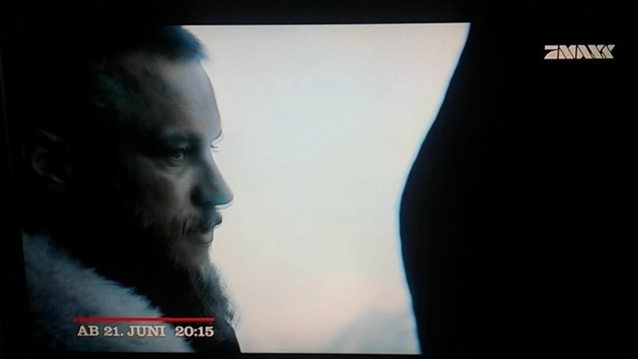 Vikings Pro 7 Maxx