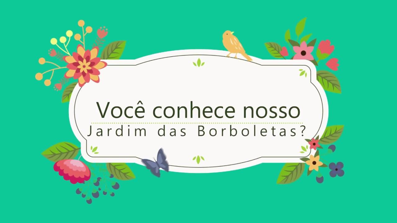VÍDEO INSTITUCIONAL DA AÇÃO SOCIAL CARAVANA DE LUZ - JARDIM DAS BORBOLETAS