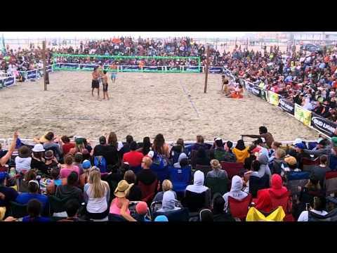 Seaside Mens Finals 2013.