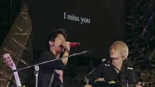 "~ ONE OK ROCK ~ Heartanche ( Indonesia) ""Mighty Long Fall at Yokohama Stadium"" LIVE"