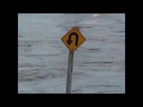 Flood of 2016 Cedar Falls