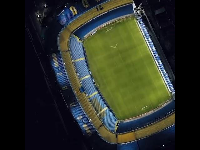 La Bombonera, el estadio más lindo del mundo