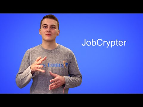 Decrypt JobCrypter Encrypted Files for Free