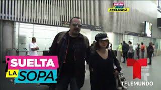 Video oficial de Telemundo Suelta La Sopa. La joven cantante prepar...