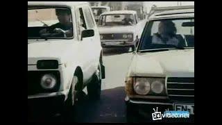 Выкуп (1994) - car chase scene