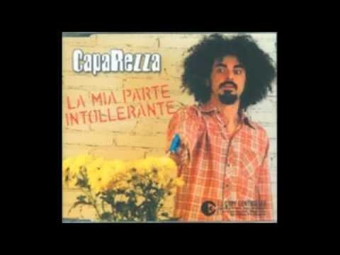 CapaRezza - La Mia Parte Intollerante (Okapi Rivoltante Remix)