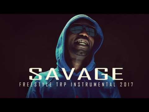 Savage Freestyle Trap Instrumental 2017 [GoostBeats]