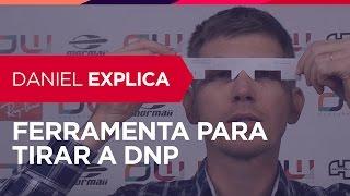 Ferramenta para tirar a DNP: Distância Naso Pupilar :: Oculosweb.com