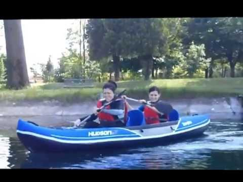 decathlon fiume veneto testa per voi kayak e canoe youtube. Black Bedroom Furniture Sets. Home Design Ideas