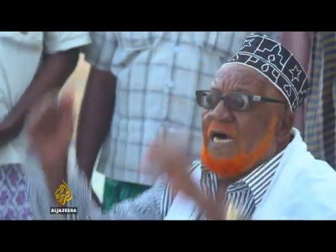 Somalia's Sufis make a come back as Al-Shabab retreats