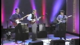 Chet Atkins,Steve Wariner, Pat Bergeson