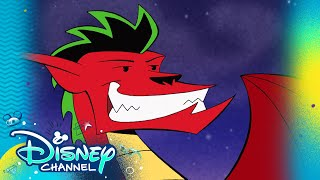 American Dragon Jake Long 15 Year Anniversary! | Disney Channel