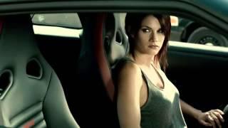 """Missy Peregrym in """"Cybergeddon (2012)""""  - zree ov nhine 3-9"""