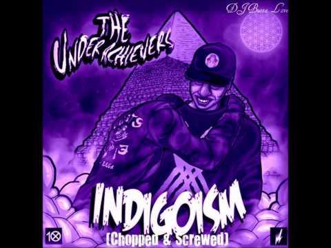 The Underachievers - Herb Shuttles (Chopped & Screwed By DJ Butta Love)