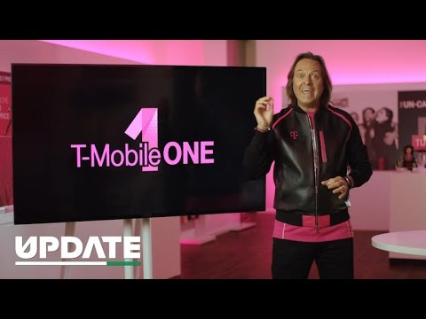 T-Mobile moves to unlimited data for all