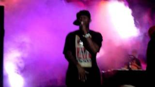 Download 50 Cent & G-Unit - Before I Self Destruct World Tour - Torwar, Warsaw, Poland 6.04.2010 LIVE part 4 MP3 song and Music Video