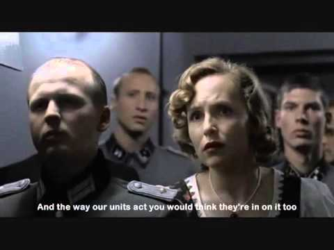 Hitler Finds out 7th hour is Mandatory for all (DLI)