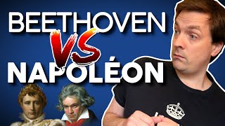 BEETHOVEN Vs NAPOLEON