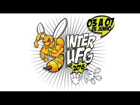 AAAE no INTER UFG 2015