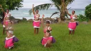 Dance practice 2, Marshall Islands, Majuro, Jewels of the Pacific