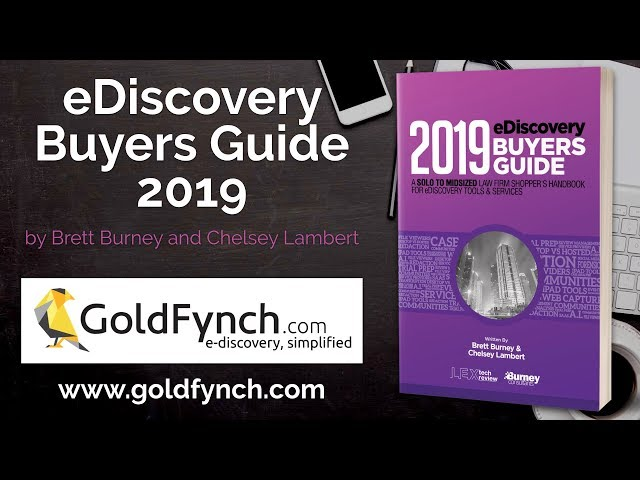 Goldfynch Video Review
