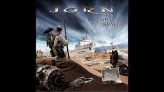 Watch Jorn Lonely Are The Brave video