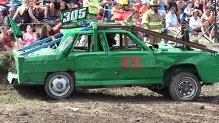 Filmed Sunday August 13th 2017 Comber Fairgrounds, Comber Ontario C...