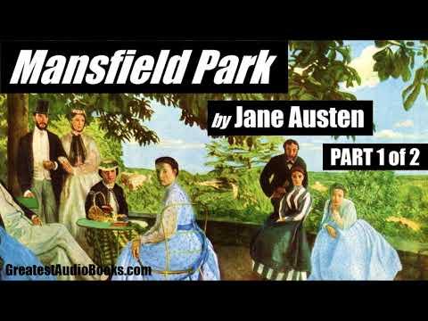 Mansfield Park YouTube Hörbuch auf Deutsch