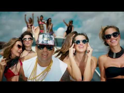 Alexis & Fido Ft. Wisin & Yandel - Energía (Remix) [Official Video]