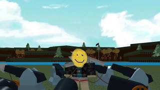 (BLOK) Roblox Walk parody music video