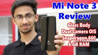 Xiaomi Mi Note 3 Review -Best under 20K! | MY NEW DAILY DRIVER!