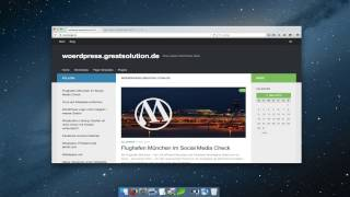 Providerwechsel Tutorial: Wordpress umziehen in 10 Minuten