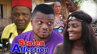 Stolen Affection Season 2 -  (Ken Erics And Chizzy Alichi) 2018 Latest Nigerian Movie